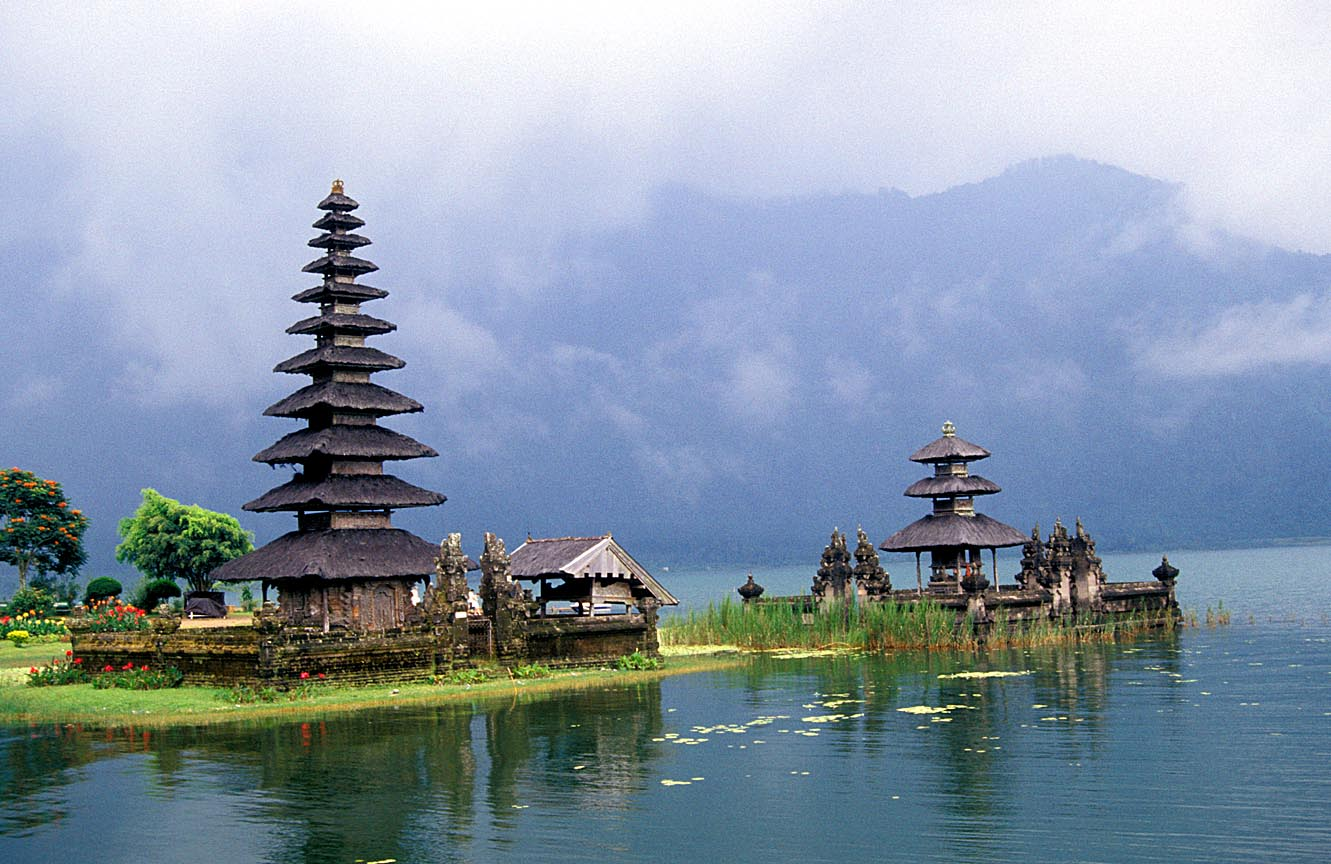 Bali - Islan of God